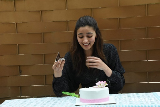 Alia Bhatt makes an exciting announcement on her birthday
