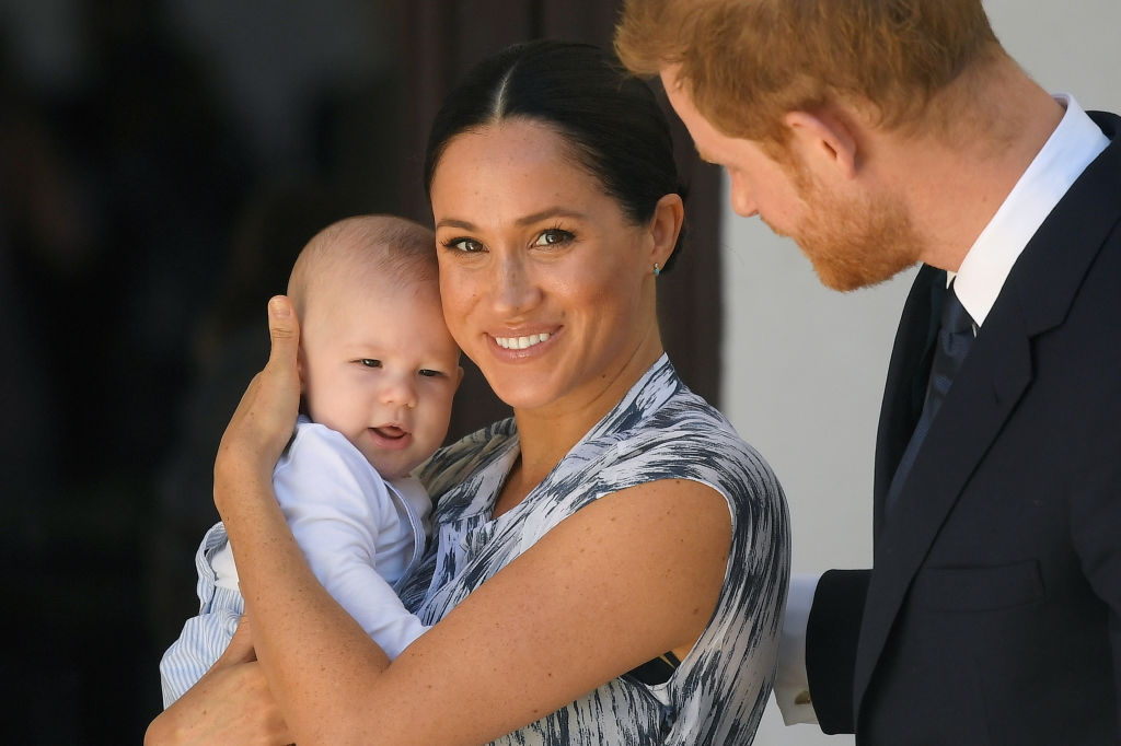 Meghan Markle delivered 'pretty raw' speech 'without notes', source tells Newsweek