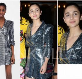 Celebrity Style,jimmy choo,zara,alia bhatt,Golly Boy