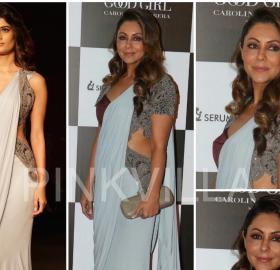 Celebrity Style,monisha jaising,Gauri Khan,Vogue Women of the Year Awards
