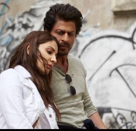 Music,shah rukh khan,Anushka Sharma,Jab Harry Met Sejal