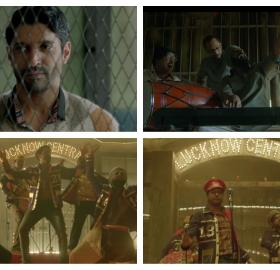 Music,farhan akhtar,Lucknow Central