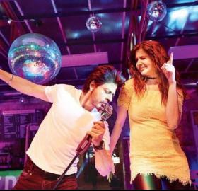 Music,shah rukh khan,Anushka Sharma,Jab Harry Met Sejal Music Review
