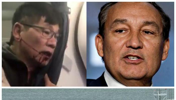 People,David Dao,United Airlines,viral videos