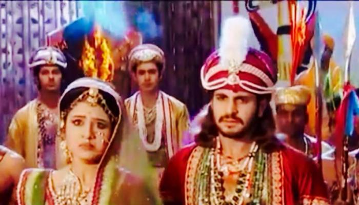 maharana pratap and jodha bai relationship questions