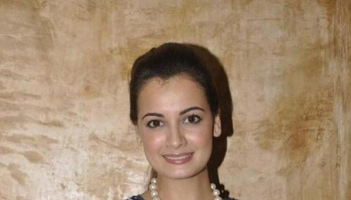News,Dia Mirza,bollywood,Sanjay Dutt Biopic