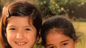 7 Childhood photos of Shanaya Kapoor and Ananya Panday that are beyond adorable