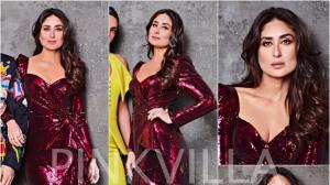 Yay or Nay: Kareena Kapoor Khan in Monisha Jaising