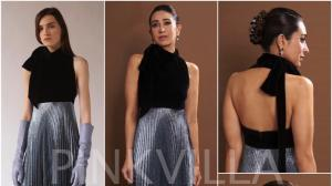 Yay or Nay : Karisma Kapoor in Reem Acra