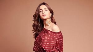 Alia Bhatt's love for high end brands from Sabyasachi, Prabal Gurung to Manish Malhotra REVEALED; See PHOTOS