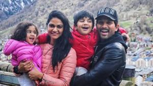Allu Arjun: Ala Vaikunthapurramuloo actor's photos with his kids Arha, Ayaan make him coolest dad of Tollywood