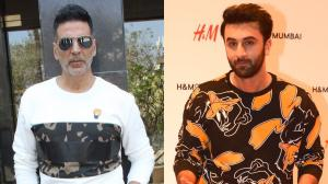 From Akshay Kumar to Ranbir Kapoor, check out the celebs and their hilarious prank stories