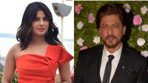 Priyanka Chopra Jonas to Shah Rukh Khan, list of celebs who lent their voices to Hollywood films this year
