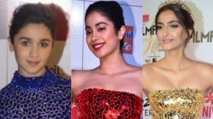 Alia Bhatt, Janhvi Kapoor, Sonam Kapoor: Who wore the Atelier Zuhra gown better?