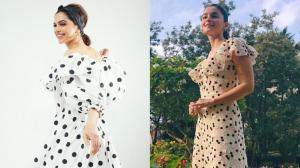 Fashion Wars of the Week: From Deepika, Alia to Kangana, Tara, actresses who wore strikingly similar outfits