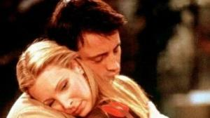 FRIENDS: 9 Reasons why Phoebe aka Lisa Kudrow and Joey aka Matt Le Blanc made the perfect match