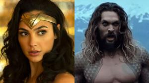 Wonder Woman to Aquaman, THESE are the most popular movies from DCEU
