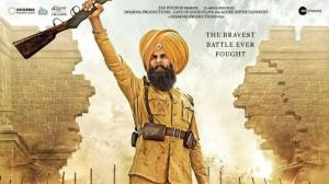 Kesari Box Office Collection Day 3: Akshay Kumar & Parineeti Chopra starrer crosses 50 crore mark