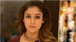 Nayanthara's obsession with smokey eyes look REVEALED in these photos