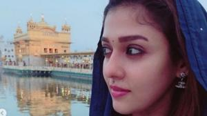 Nayanthara's THESE mesmersing photos will steal your heart, check them out