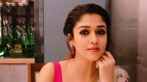 PHOTOS: Nayanthara can pull off a saree with sheer elegance and here's proof; Check it out