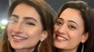 Shweta Tiwari and Palak Tiwari's quotes for each other describe their fun mother and daughter relationship