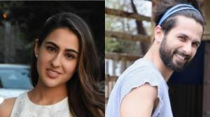 Sara Ali Khan to Shahid Kapoor: Actors who openly spoke about their parents divorce