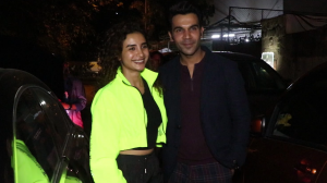 Rajkummar Rao, Karan Deol and other celebrities spotted in the city