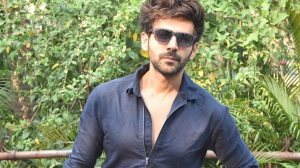 Kartik Aaryan's linkup stories take internet by a storm