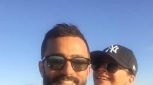 Sonam Kapoor Ahuja and Anand Ahuja's vacation photos will make you crave for a travel buddy