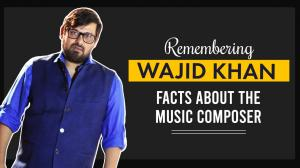 Remembering Wajid Khan: Check out unknown facts about the music composer