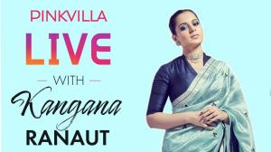 Kangana Ranaut on feminism, rejecting Sanju, Bhansali & playing Madhubala with Aamir as Dilip Kumar