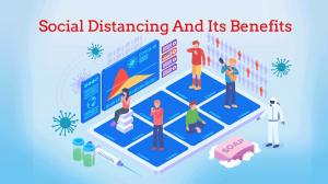 Social Distancing and ways to successfully implement it