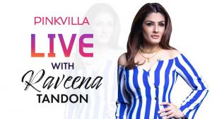 Raveena Tandon on shooting Tip Tip Barsa Paani, media targeting her in 90s, Yash & KGF 2