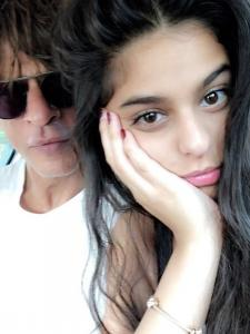Everything Shah Rukh Khan has said about his daughter Suhana's love for acting