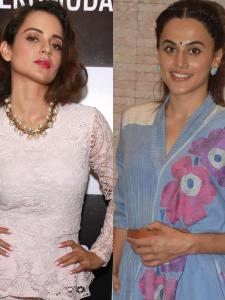 From Kangana Ranaut to Taapsee Pannu, these are the actresses who are yet to work with the Khan trio