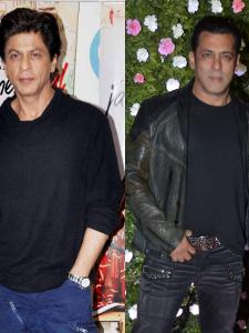 From Shah Rukh Khan to Salman Khan, here's a list of celebs and their strange obsessions