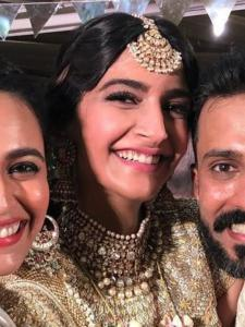 PHOTOS: Sonam K Ahuja is a friend we all need; Here's why