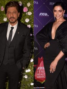 From Shah Rukh Khan to Deepika Padukone, here's a list of celebs who gave their friendship another chance