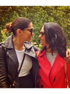 10 Times Deepika Padukone and Anisha Padukone proved sisterhood is all what it is; Check out these pictures