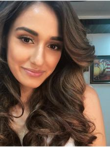 PHOTOS: 10 times Disha Patani mastered the art of clicking perfect selfies; Check it out