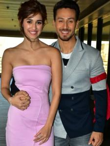 Disha Patani and Tiger Shroff's love life decoded; Read on to know