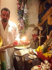 Ganesh Chaturthi 2019: Check out THESE celebs who celebrated the festival in an eco friendly way