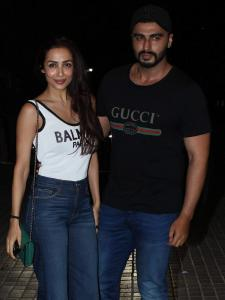 4 Interesting things said by Malaika Arora about her beau Arjun Kapoor so far