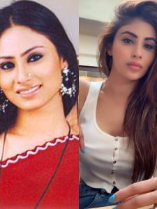 Made In China actress Mouni Roy's transformation over the years will leave you stunned; Check it out