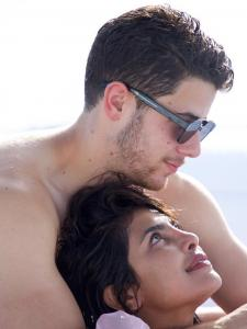 Priyanka Chopra and Nick Jonas' love story: From the first time they met to present day