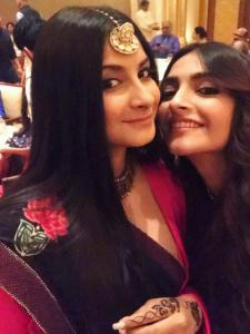 Sonam K Ahuja's fun pictures with her sister Rhea Kapoor are simply unmissable; Check it out