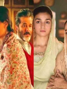 Sonam K Ahuja to Alia Bhatt, here's a list of the Bollywood actors who worked with their parents in films