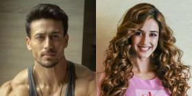EXCLUSIVE: Tiger Shroff opens up on relationship with Disha Patani, says