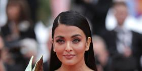 EXCLUSIVE: Cannes 2019: Aishwarya Rai Bachchan's stylist reveals her inspiration behind the gold Mermaid gown